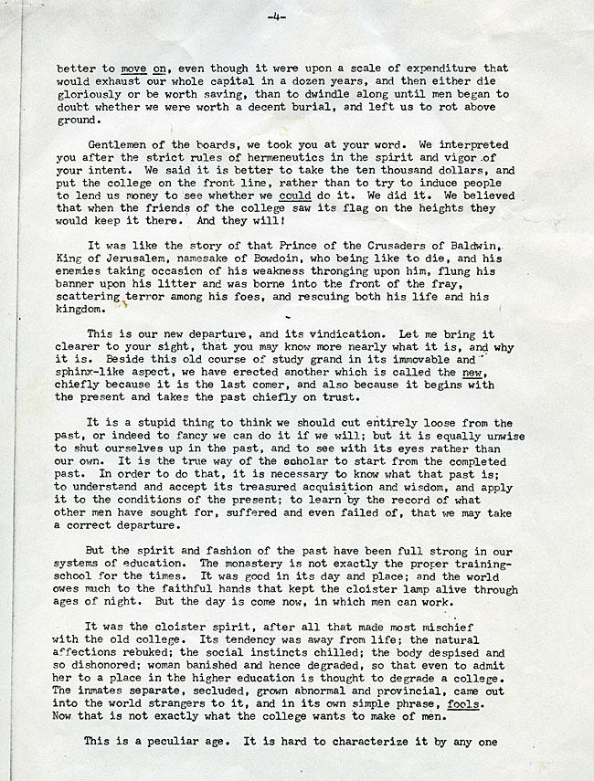 Joshua Chamberlain's Inaugural Address - sc1-page-4