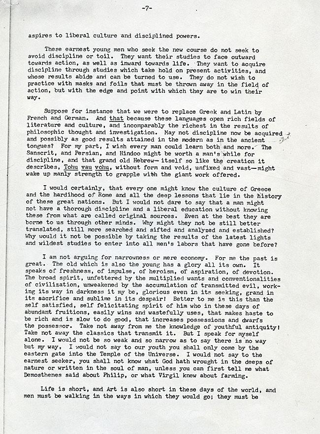 Joshua Chamberlain's Inaugural Address - sc1-page-7
