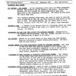 AG41 - Voluntary Services Program March 1972 Newsletter