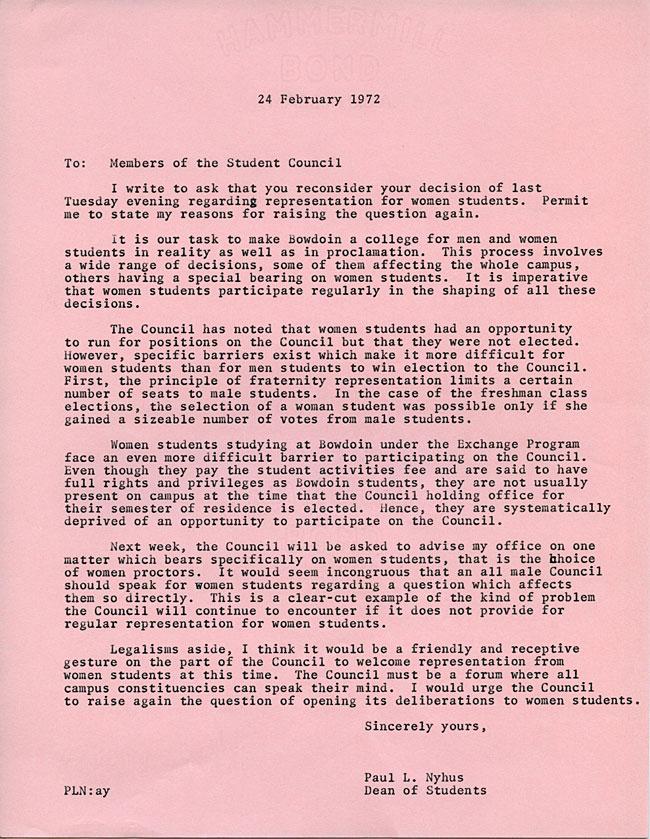 AK27.1 - Dean Nyhus Letter