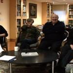 Faculty Focus Group