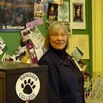 Professor Helen Cafferty