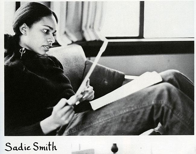 Saddie Smith '75