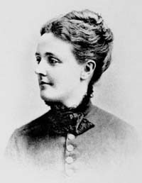 Sarah Orne Jewett - 1894