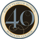 Forty Years of Women at Bowdoin