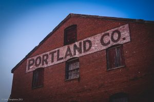 the portland company by corey templeton