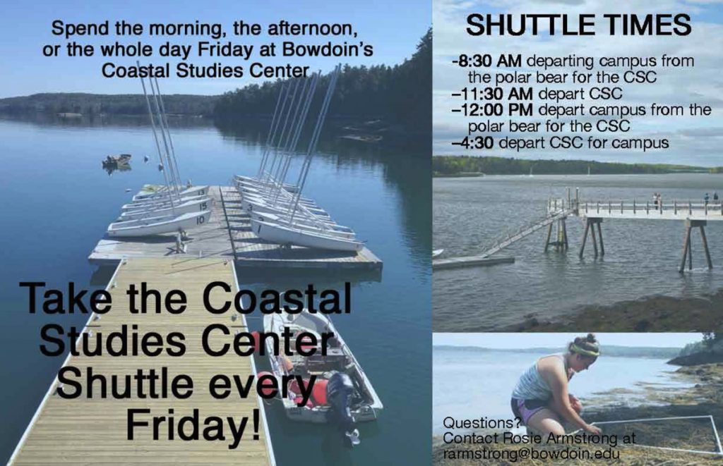 CSC Friday Shuttle.pptx