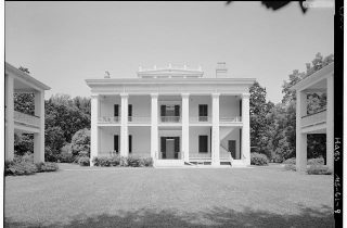 Melrose Plantation – Big House