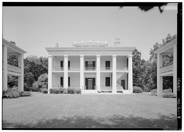 Melrose Plantation - Big House