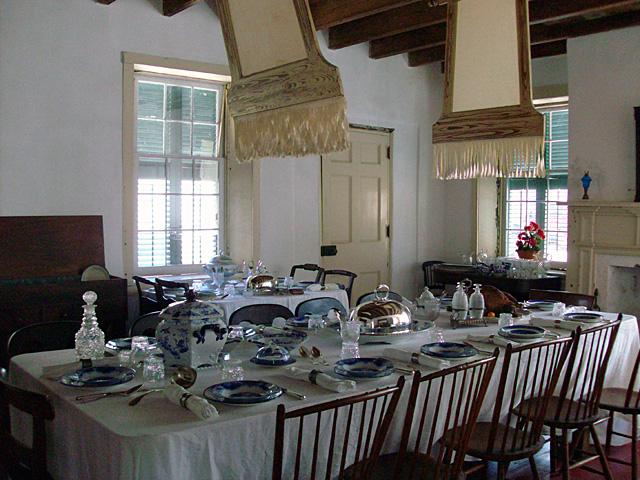 Ximenez Fatio House