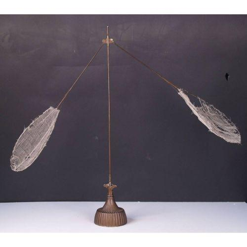 Tabletop Fly Fan