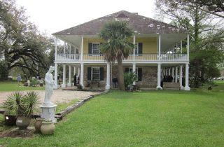 Mary Plantation House