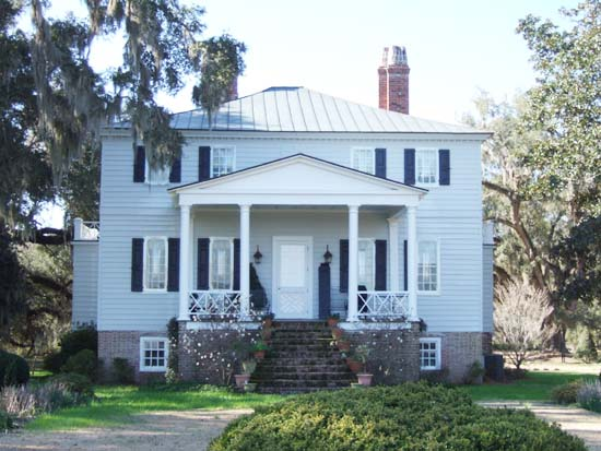 Fairfield Plantation a.k.a. Lynch House