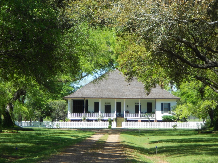 Cherokee Plantation Natchitoches, Louisiana