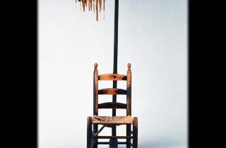 Fan Chair, Williamsburg