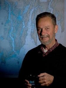 Ted Ames, Coastal Studies Scholar